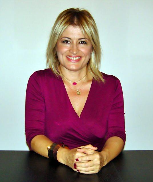 Ruşen Nur Arıkan - Uzman Psikolog, Psikoterapist